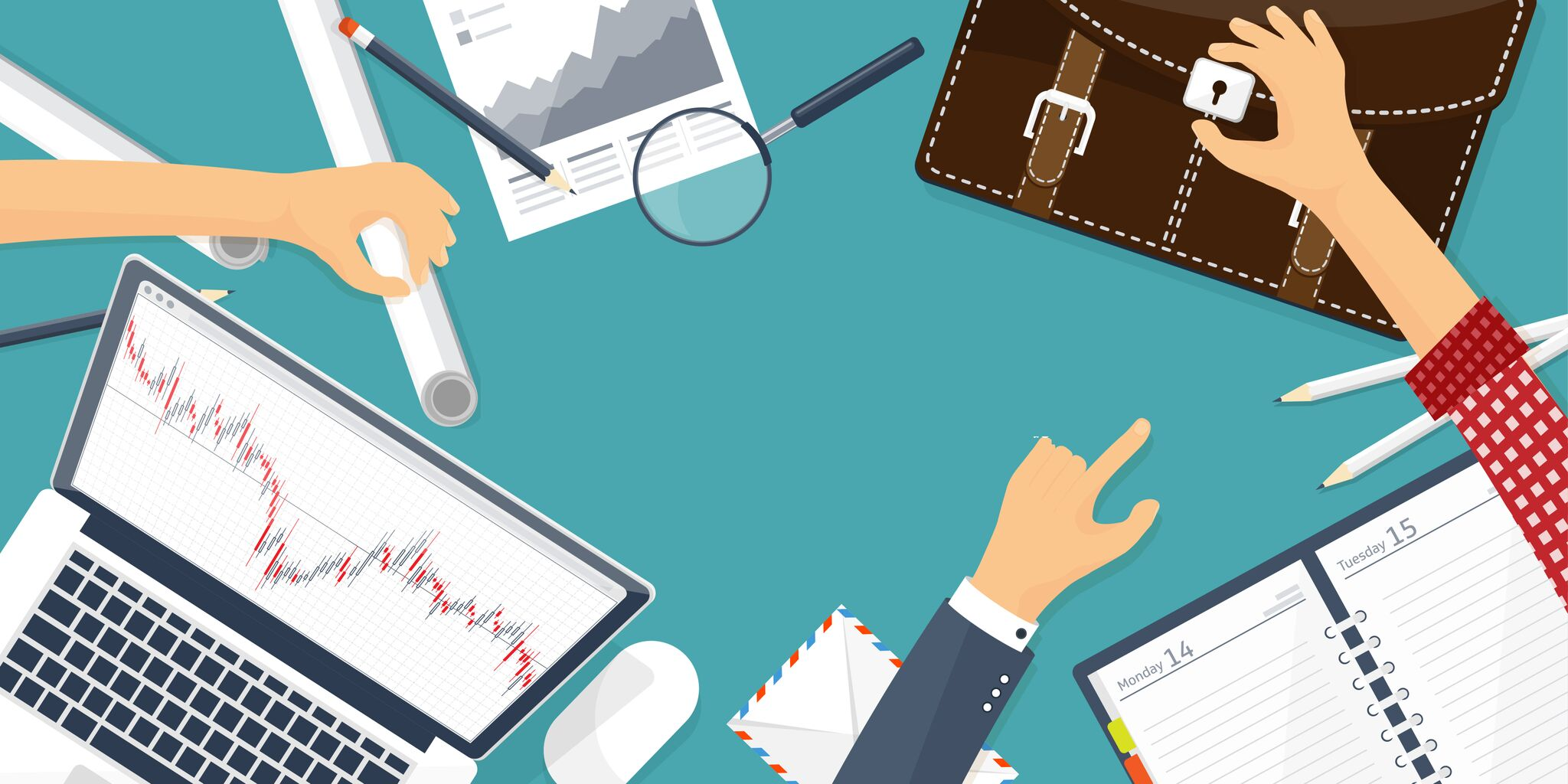 Forex trading concepts for beginners
