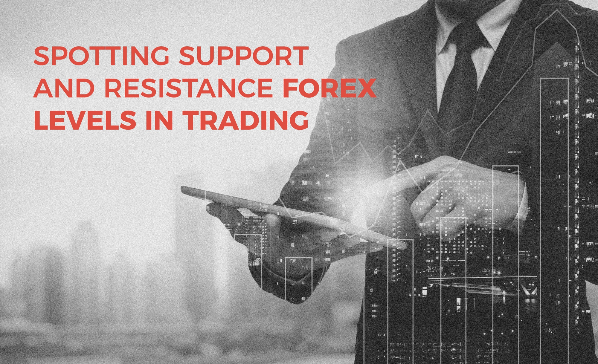 Forex Support and Resistance Trading