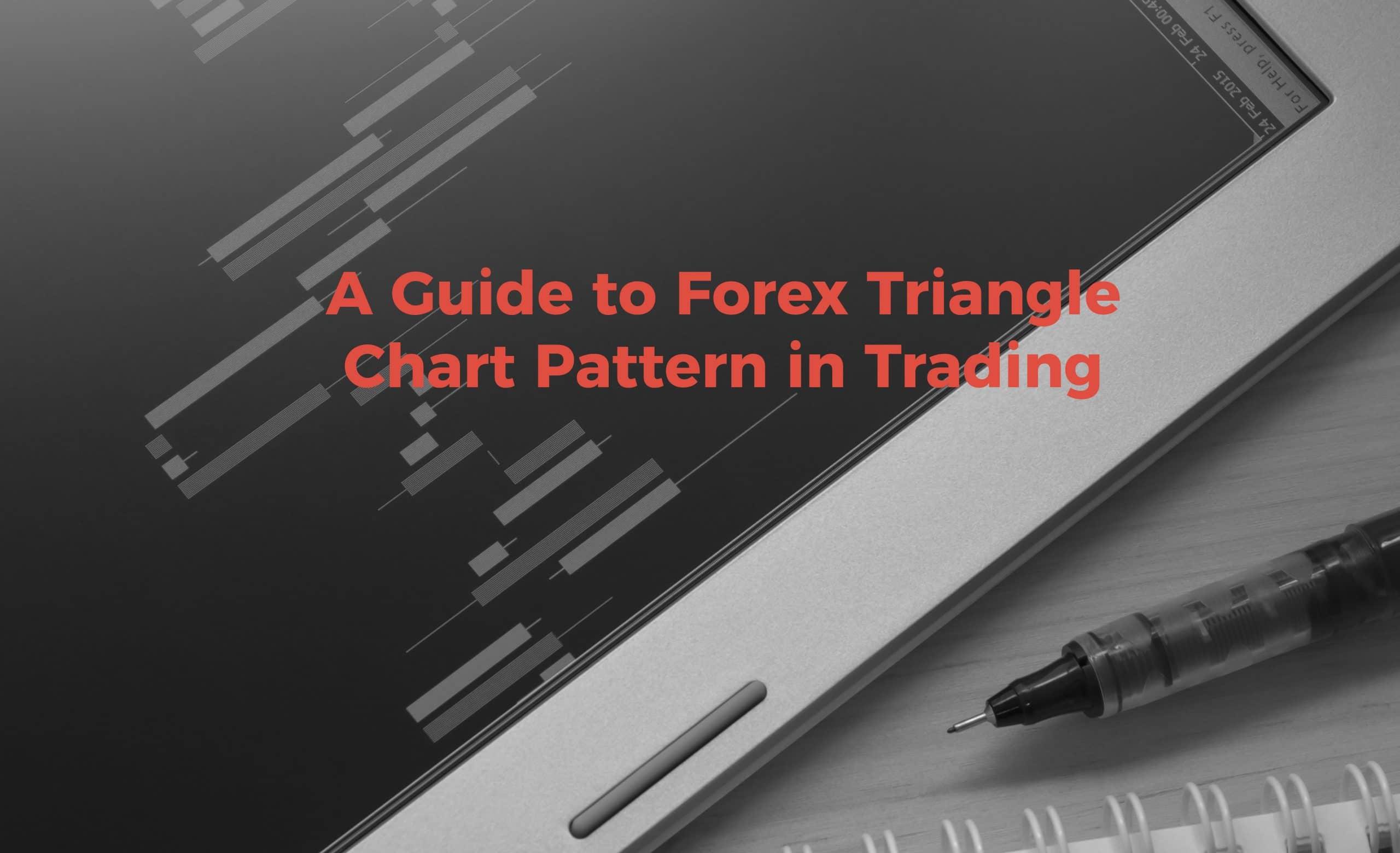 Forex Triangle Chart Pattern