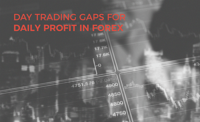 Day trading gaps in forex