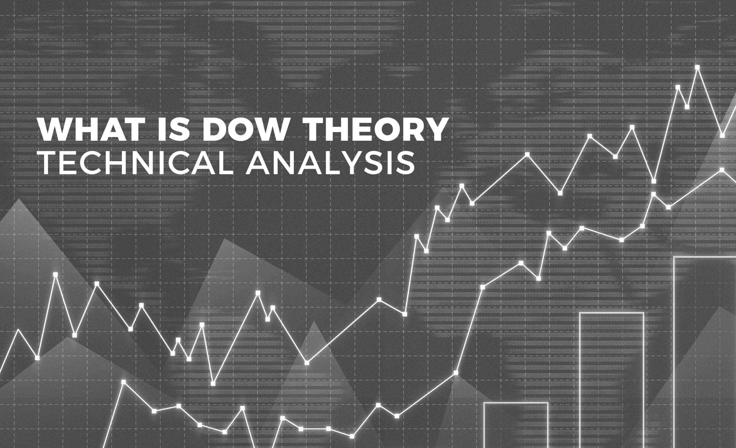 What is Dow Theory Technical Analysis