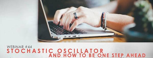Stochastic Oscillator and How to be One Step Ahead